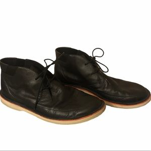 🆕Men's Camper Leather Chukka Boots